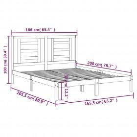 galda virsma, 25-27 mm, 40 cm, apaļa, mango masīvkoks