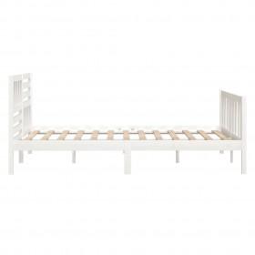 dārza krēsli ar krēmkrāsas matračiem, 2 gab., akācijas koks