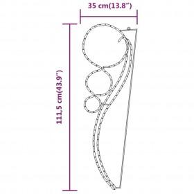 rotaļu paklājs, 100x165 cm, saldumu pilsētiņas raksts, audums