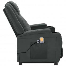 veļasmašīnas plaukts, 64x25,5x190 cm, pelēka skaidu plāksne