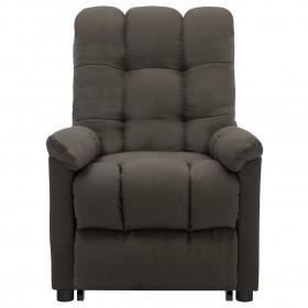 dārza spogulis, taisnstūra, 60x110 cm, melns
