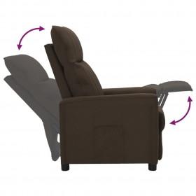 5-daļīgs dārza dīvānu komplekts, melna PE rotangpalma