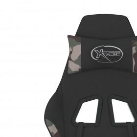 puķu podu paliktņi ar riteņiem, 6 gab., bronzas krāsa, 38 cm