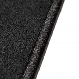 grīdas pārklājs, 50 m, 280 g/m², neslīdošs, pelēks