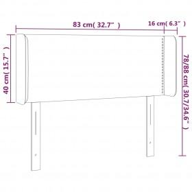 rotaļu paklājs, 170x290 cm, saldumu pilsētiņas raksts, audums