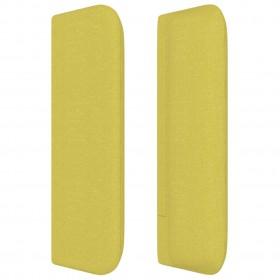 datorgalds, spīdīgi melns, 80x50x75 cm, kokskaidu plātne