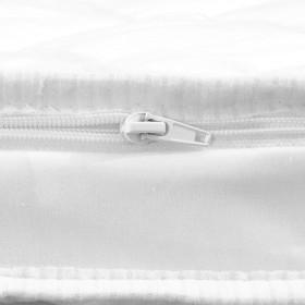 Pulkstenis sienas 4Living Orleans 20cm balts