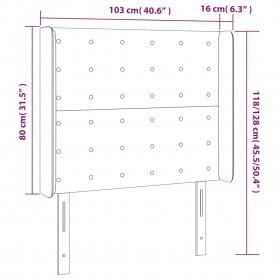 Radio Trevi RA768S melns/oranžs