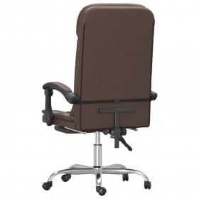 augstā puķu kaste, cinkots tērauds,  240x40x45 cm, brūna