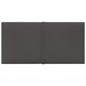 spilvenu pildījumi, 4 gab., 60x60 cm, balti