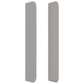 pleds, 125x150 cm, tumši zils, lureks