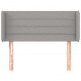 virtuves galds, 160x80x76 cm, balts, skaidu plāksne