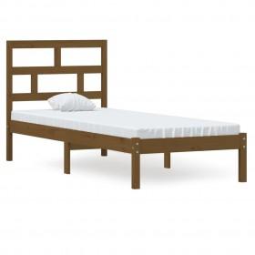 vidaXL griestu lampa ar 6 starmešiem, E14, melna ar vara brūnu