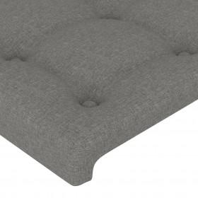 divpusējas kāpnes, 6 pakāpieni, 136 cm, alumīnijs