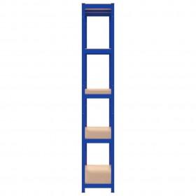 universāla iekšējā telts, pelēka, 200x180x175 cm