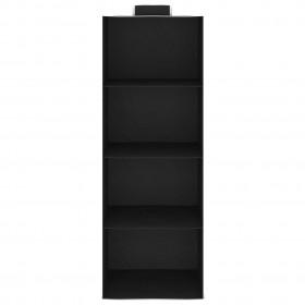 gaismu necaurlaidīgs aizkars ar āķiem, 290x245 cm, zils samts