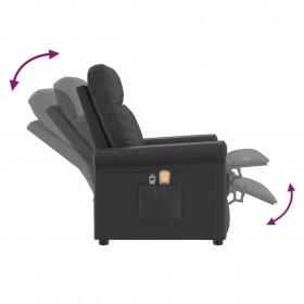 Chindi galda paliktņi, 6 gab., džinsu zili, 30x45 cm, kokvilna