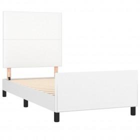 āra paklājs, 120x180 cm, balts un melns PP