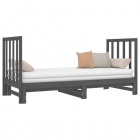 āra paklājs, 190x290 cm, zils un balts PP