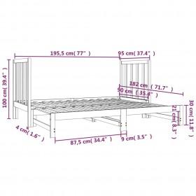 āra paklājs, 190x290 cm, rozā PP