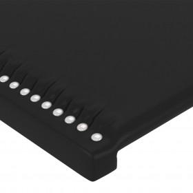 āra paklājs, 190x290 cm, oranžs un balts PP