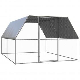 Pure2Improve golfa paklājs, 400x66 cm