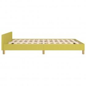 plāns audums, 1,45x20 m, dzeltens