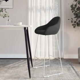 bērnu velosipēds, 16 collas, melns ar rozā