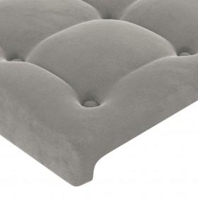 griestu ventilators ar lampu un pulti, 76 cm, tumši brūns