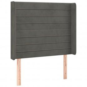 batuta lēkājamā virsma, melns audums, 3,05 m, apaļam batutam