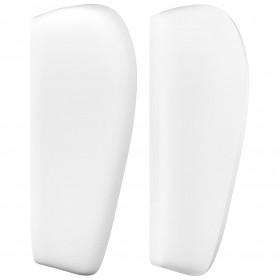 iglu telts, 650x240x190 cm, astoņvietīga, pelēka ar oranžu