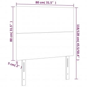 saliekams bāra galds, 60x113 cm, tērauds un dabīgs priedes koks