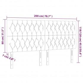 badmintona tīkls un badmintona volāniņi, 600x155 cm