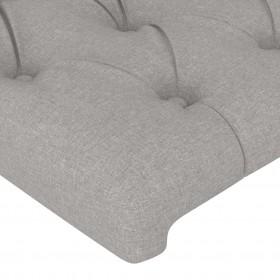 biroja krēsls, antracītpelēks audums