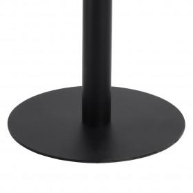 biroja krēsls, melns tīklveida audums