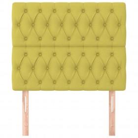saliekams masāžas galds, 4 daļas, alumīnijs, melns ar baltu