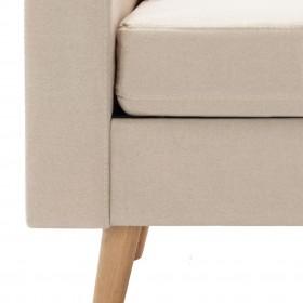 matraču pārvalki, ūdensdroši, 2 gb., 200x200 cm, balta kokvilna