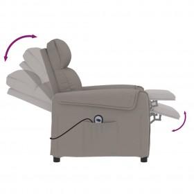bērnu rakstāmgalds, paceļams, zils un balts