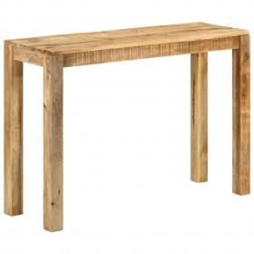 naktsskapītis ar metāla kājām, melns, 40x30x50 cm