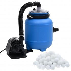 vidaXL dārza uzglabāšanas kaste, melna, 150x100x100 cm, PE rotangpalma